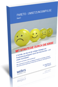 Read more about the article Mit Strategie durch die Krise